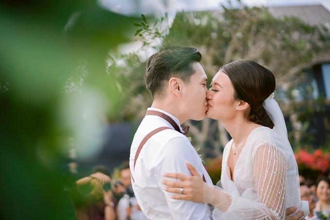 The Wedding of Darren & Riza by Kaminari Catering - 021