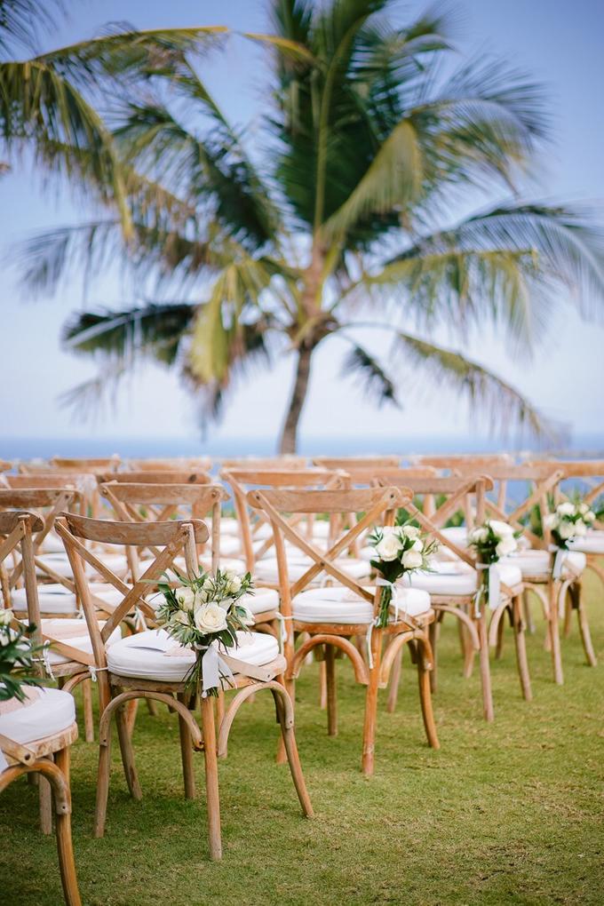 The Wedding of Darren & Riza by Kaminari Catering - 033
