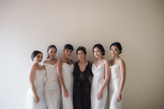 The Wedding of Alfine & Weinny by The Right Two - 004