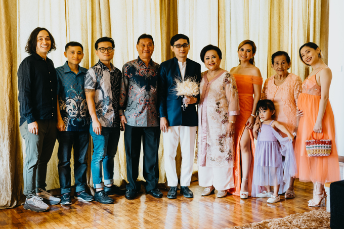The Wedding of Joseph & Nabila by The Right Two - 012