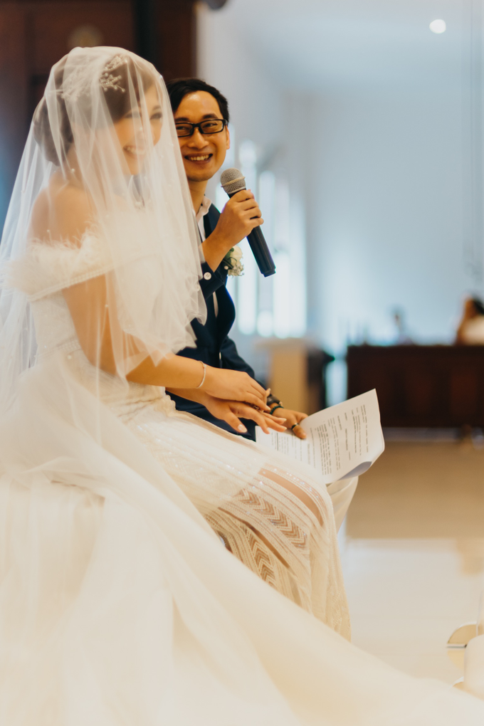 The Wedding of Joseph & Nabila by The Right Two - 024