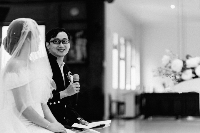 The Wedding of Joseph & Nabila by The Right Two - 025