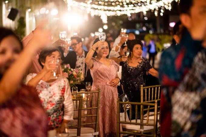 The Wedding of Yogi & Venezia by The Right Two - 034