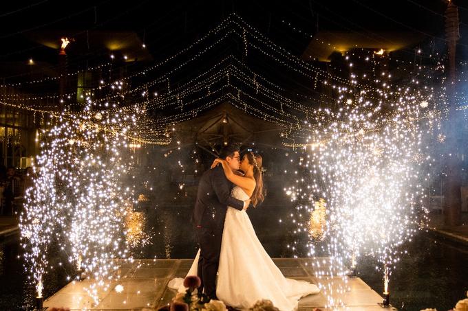 The Wedding of Yogi & Venezia by The Sakala Resort Bali - 038