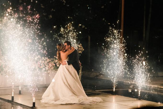 The Wedding of Yogi & Venezia by The Right Two - 041