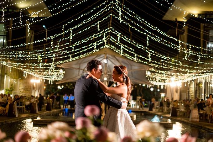 The Wedding of Yogi & Venezia by The Sakala Resort Bali - 039