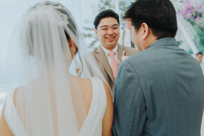 The Wedding of Renaldy & Stephanie by The Right Two - 017