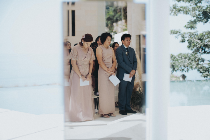 The Wedding of Renaldy & Stephanie by The Right Two - 027