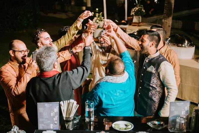 The Wedding of Salim & Sana by d'Oasis Florist & Decoration - 001