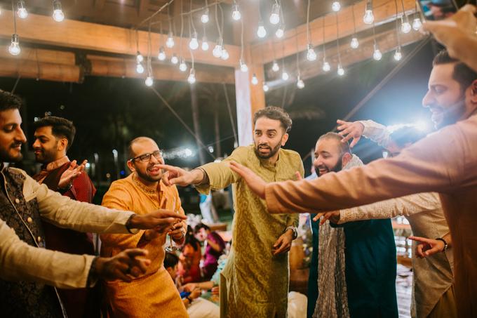 The Wedding of Salim & Sana by d'Oasis Florist & Decoration - 002