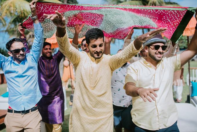 The Wedding of Salim & Sana by d'Oasis Florist & Decoration - 012