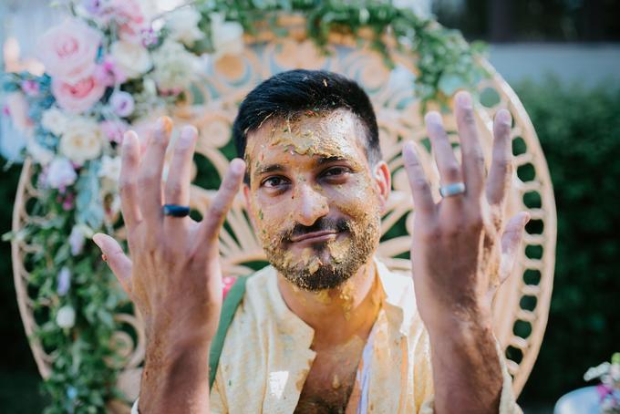 The Wedding of Salim & Sana by d'Oasis Florist & Decoration - 017
