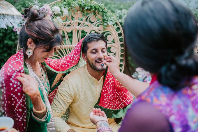 The Wedding of Salim & Sana by d'Oasis Florist & Decoration - 018