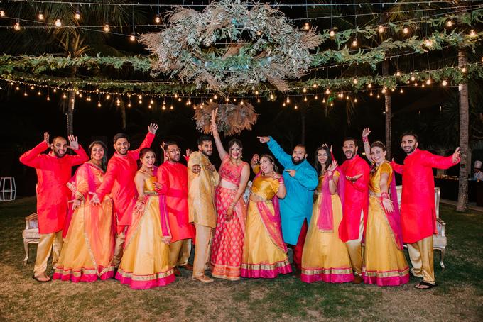 The Wedding of Salim & Sana by d'Oasis Florist & Decoration - 020