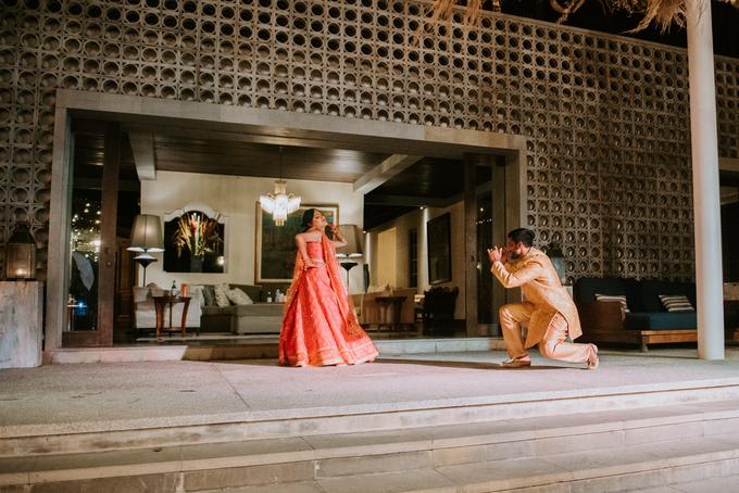 The Wedding of Salim & Sana by d'Oasis Florist & Decoration - 021