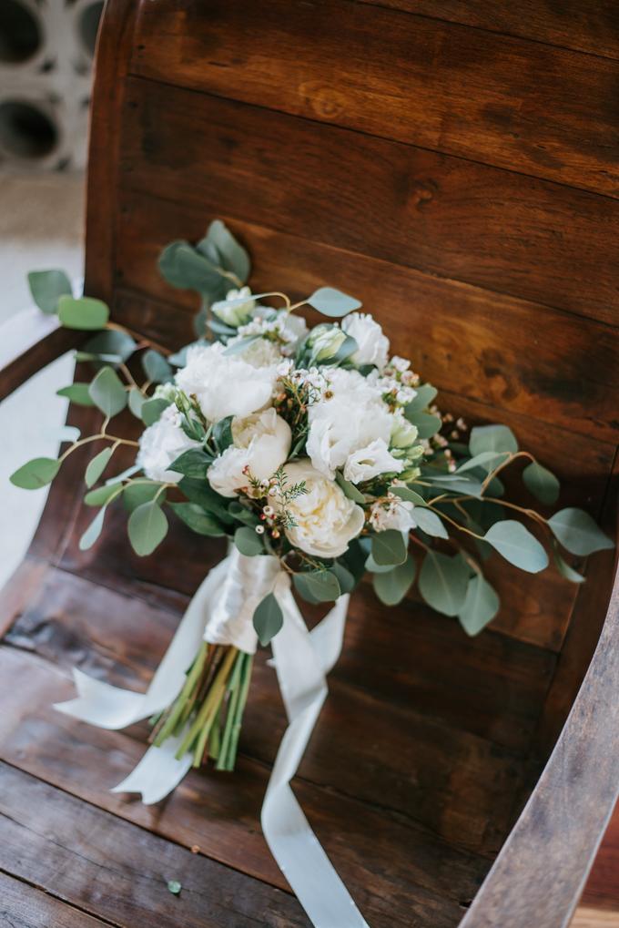 The Wedding of Salim & Sana by d'Oasis Florist & Decoration - 022