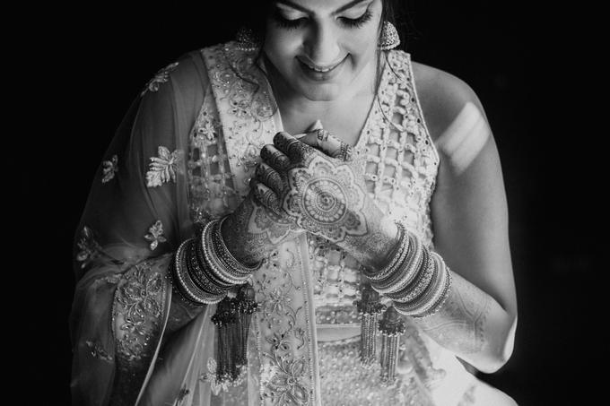 The Wedding of Salim & Sana by d'Oasis Florist & Decoration - 023
