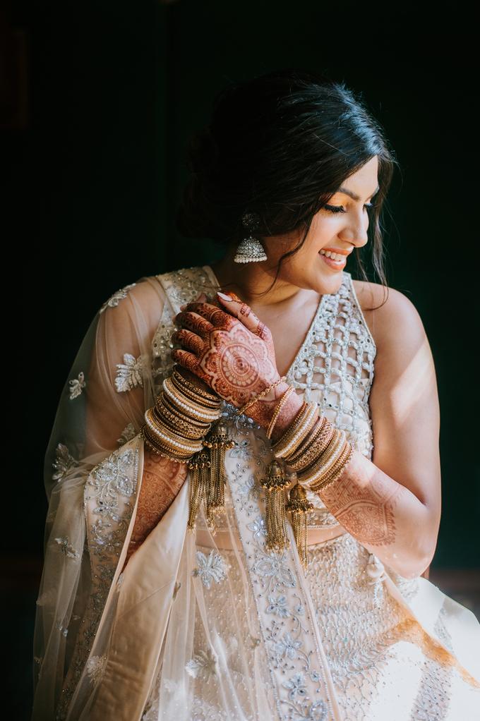 The Wedding of Salim & Sana by d'Oasis Florist & Decoration - 024