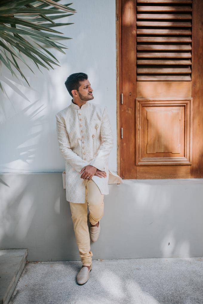 The Wedding of Salim & Sana by d'Oasis Florist & Decoration - 027