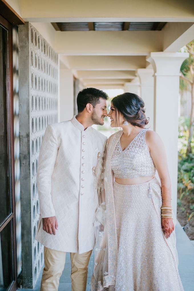 The Wedding of Salim & Sana by d'Oasis Florist & Decoration - 028