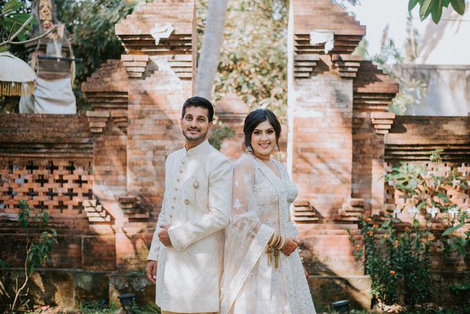The Wedding of Salim & Sana by d'Oasis Florist & Decoration - 029