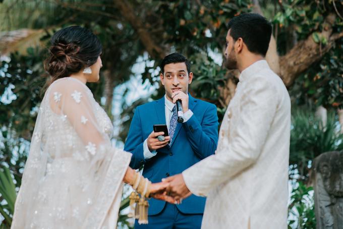 The Wedding of Salim & Sana by d'Oasis Florist & Decoration - 038