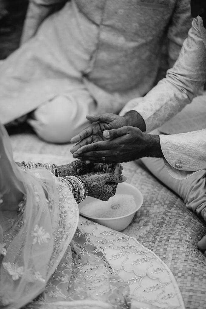 The Wedding of Salim & Sana by d'Oasis Florist & Decoration - 040