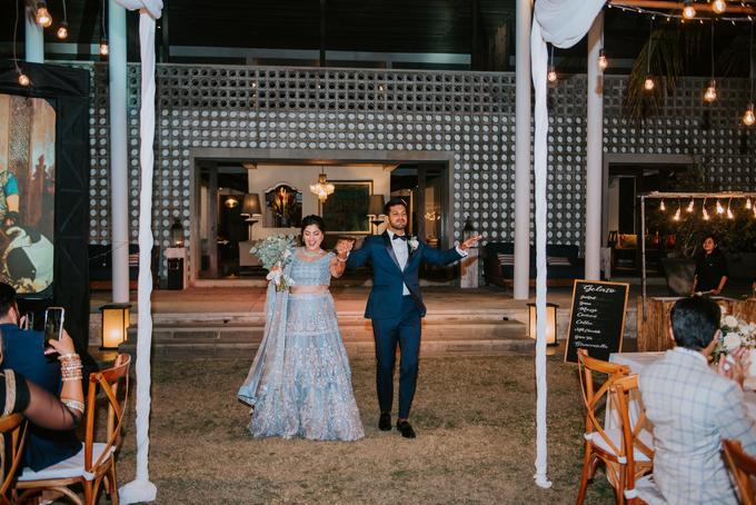 The Wedding of Salim & Sana by d'Oasis Florist & Decoration - 045