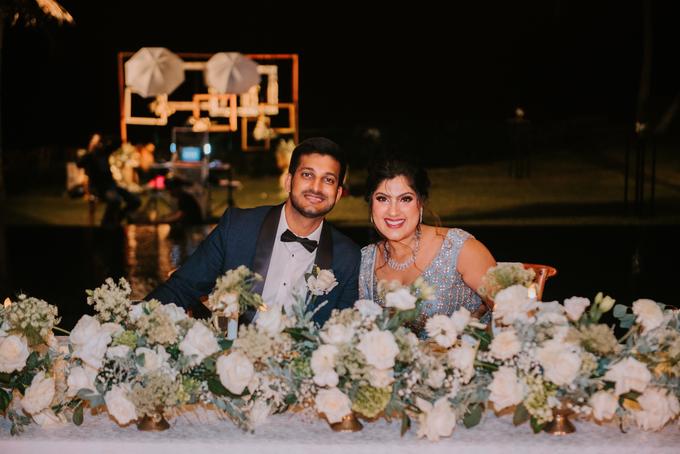 The Wedding of Salim & Sana by d'Oasis Florist & Decoration - 046