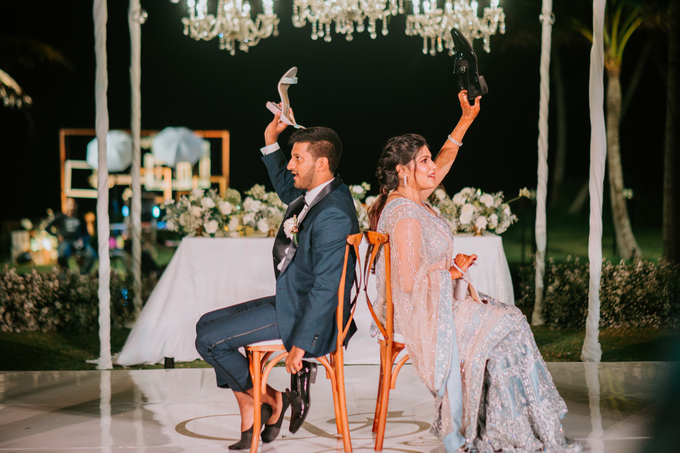 The Wedding of Salim & Sana by d'Oasis Florist & Decoration - 047