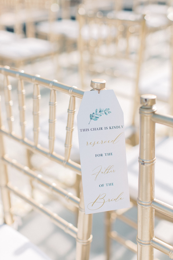 The Wedding of Kevin & Marsha by d'Oasis Florist & Decoration - 019