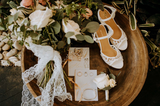 The Wedding of Michael & Stephanie by Latitude Bali - 001