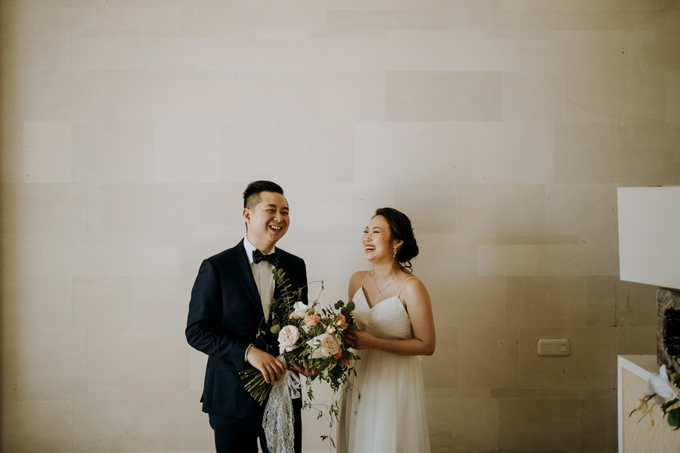 The Wedding of Michael & Stephanie by Latitude Bali - 008