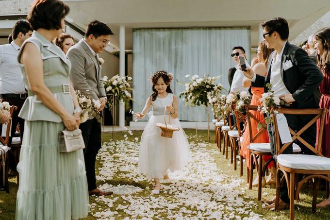 The Wedding of Michael & Stephanie by Latitude Bali - 014