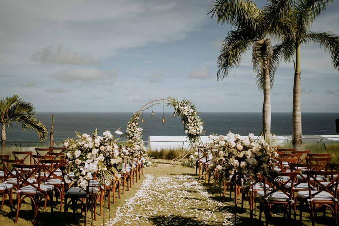 The Wedding of Michael & Stephanie by Latitude Bali - 011