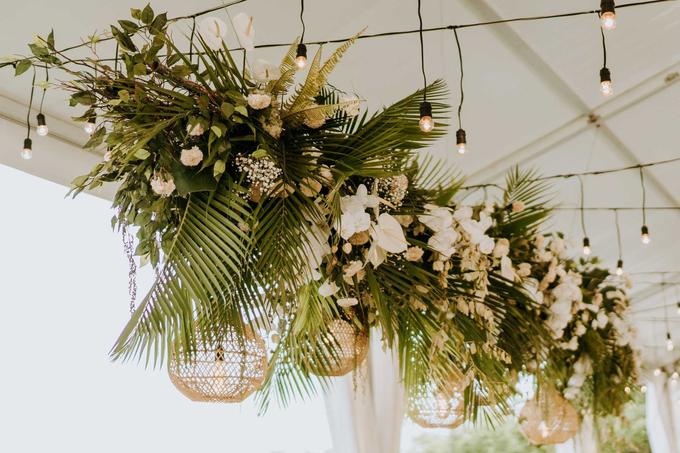 The Wedding of Michael & Stephanie by Latitude Bali - 024