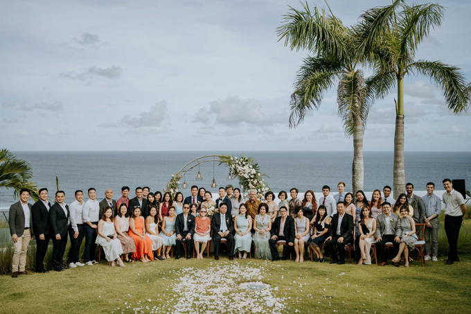The Wedding of Michael & Stephanie by Latitude Bali - 022