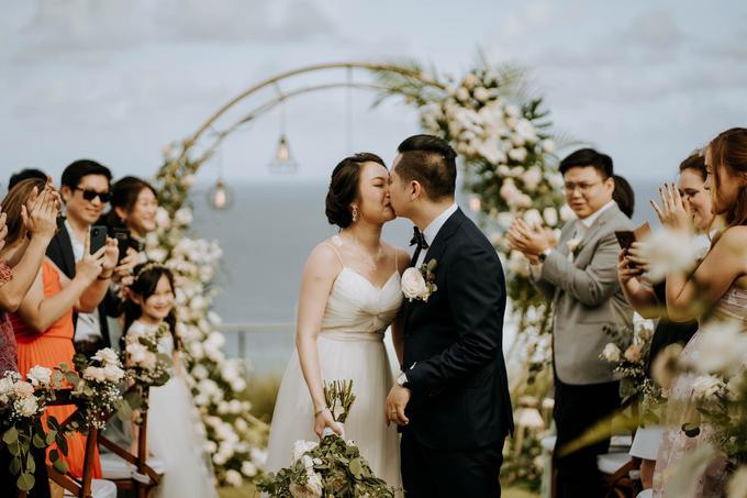 The Wedding of Michael & Stephanie by Latitude Bali - 023