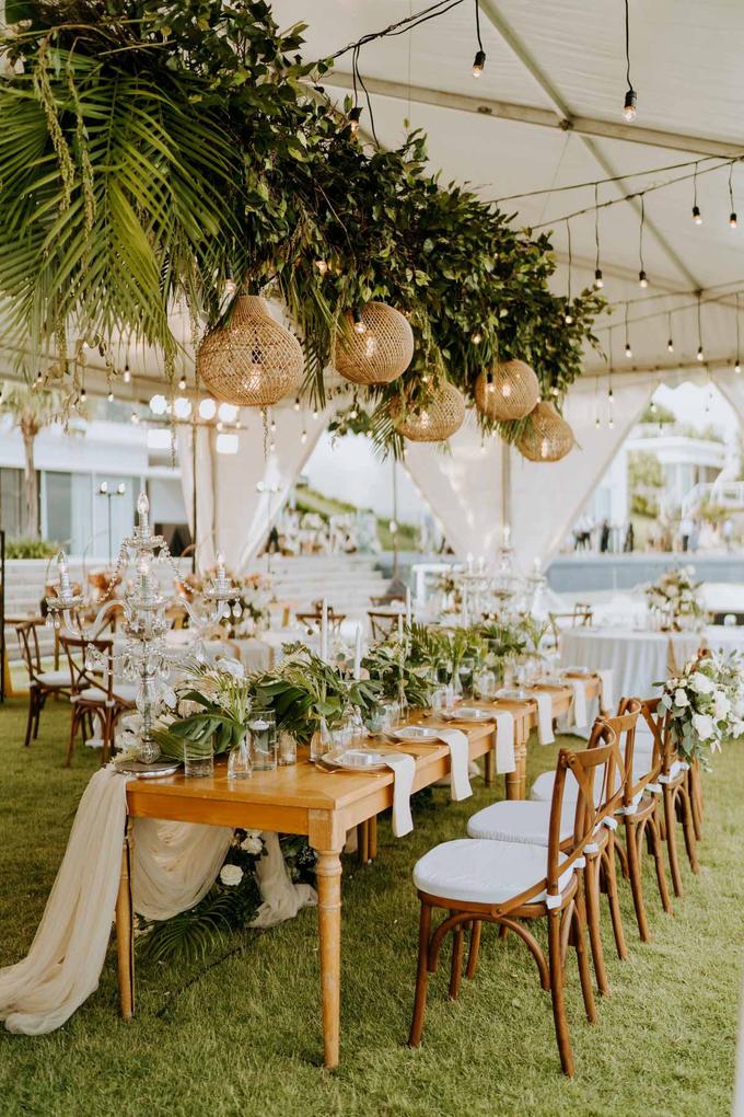 The Wedding of Michael & Stephanie by Latitude Bali - 025