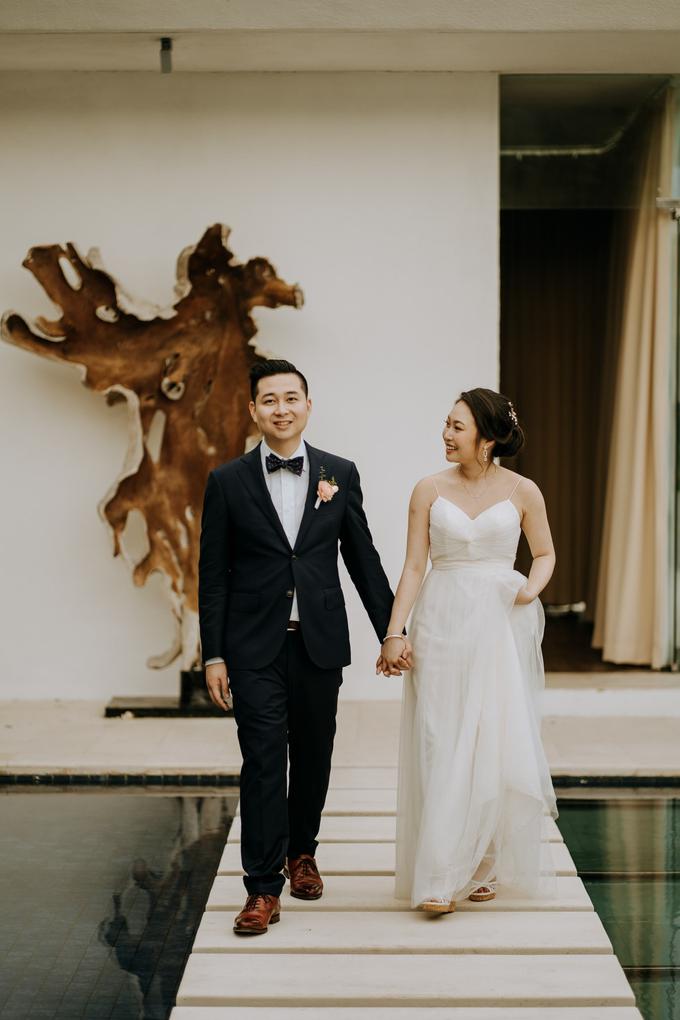 The Wedding of Michael & Stephanie by Latitude Bali - 029