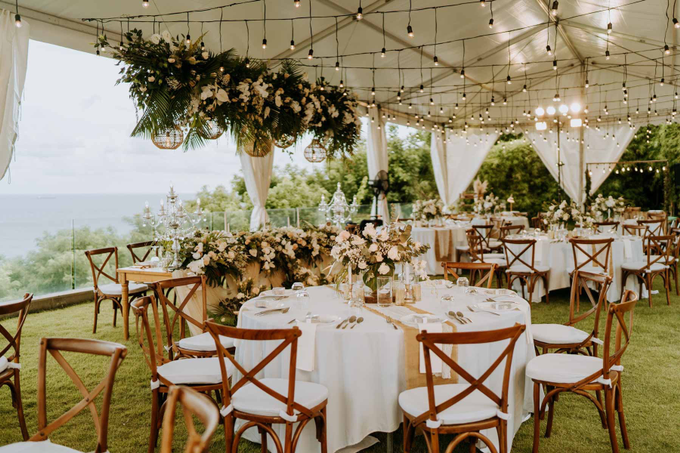 The Wedding of Michael & Stephanie by Latitude Bali - 030