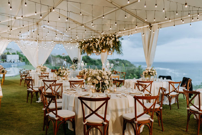 The Wedding of Michael & Stephanie by Latitude Bali - 032