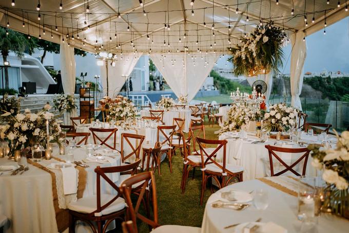 The Wedding of Michael & Stephanie by Latitude Bali - 033