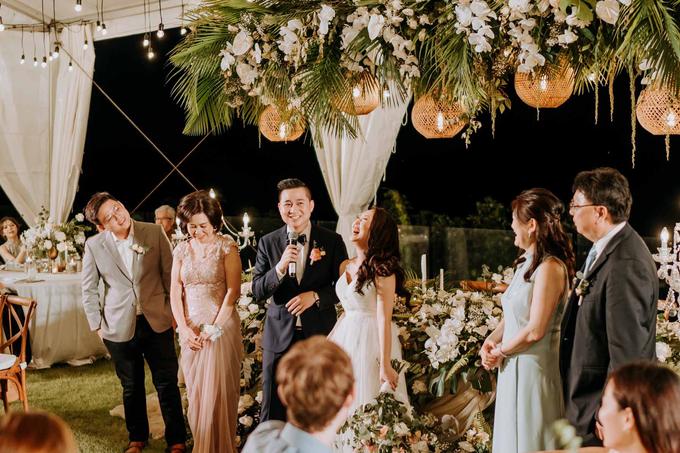 The Wedding of Michael & Stephanie by Latitude Bali - 036