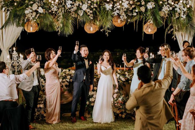 The Wedding of Michael & Stephanie by Latitude Bali - 038