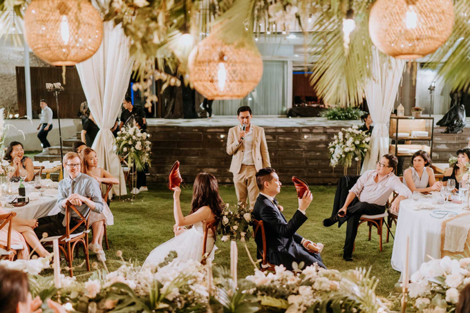 The Wedding of Michael & Stephanie by Latitude Bali - 039