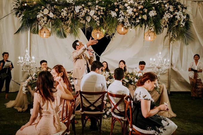 The Wedding of Michael & Stephanie by Latitude Bali - 041
