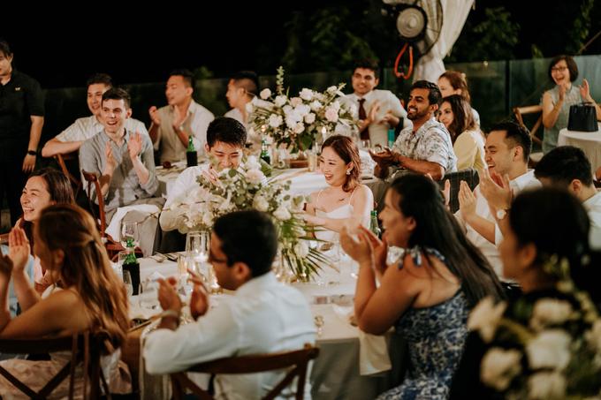 The Wedding of Michael & Stephanie by Latitude Bali - 040