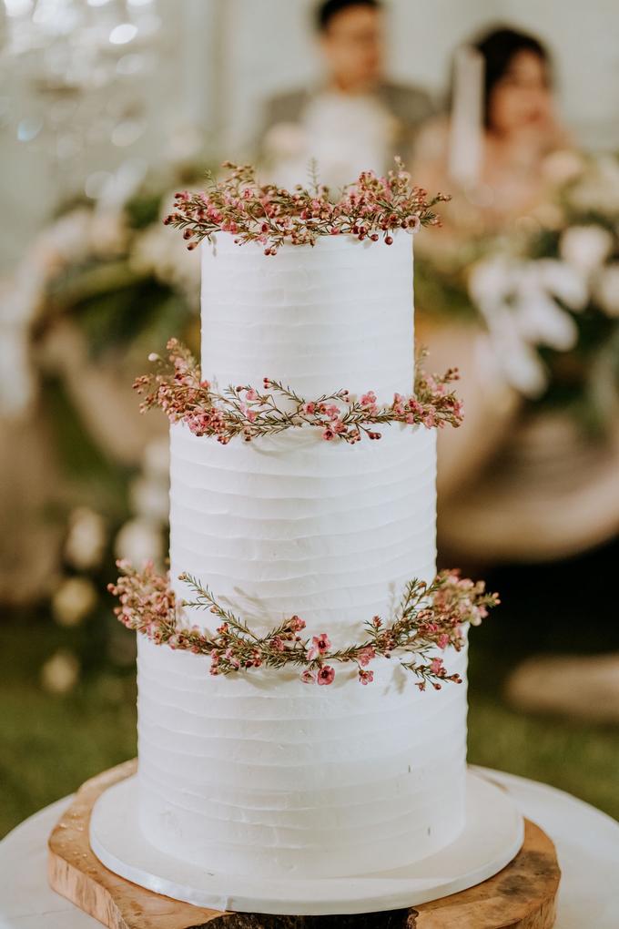 The Wedding of Michael & Stephanie by Latitude Bali - 042