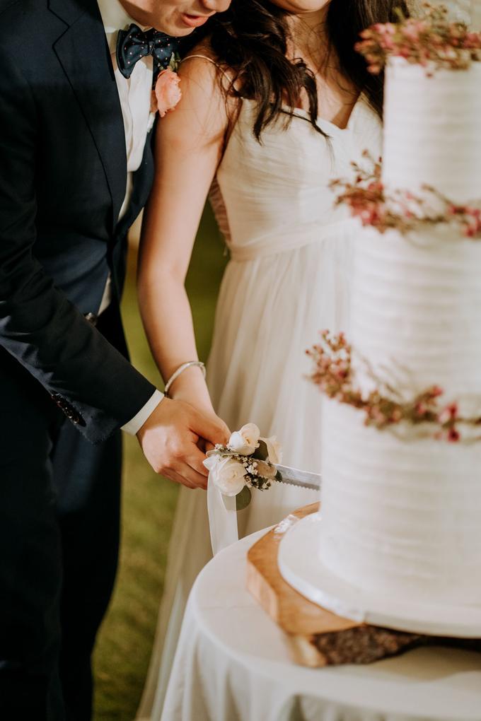 The Wedding of Michael & Stephanie by Latitude Bali - 043